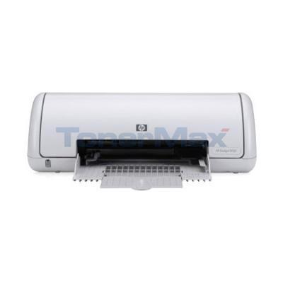 HP Deskjet 3930